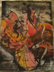 jazz-dance-mixed-media-collage-on-watercolor_free-spirit-arts-blogspotdotcom